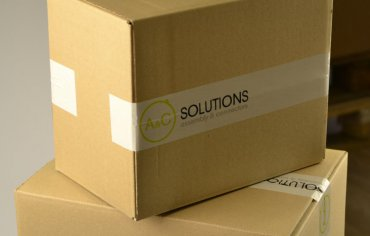 Customized supply chain services