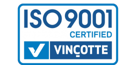 Successful ISO 9001 recertification audit