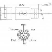 L615AM P 00 DC 1000