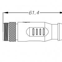 L1019DG P 00 BX 1000